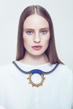 Jewellery| Pichulik Baraka Collection, Spring-Summer 2015 | http://www.theglampepper.com/2014/10/29/jewellery-pichulik-baraka-collection-spring-summer-2015/