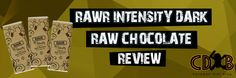 rawr intensity dark chocolate review