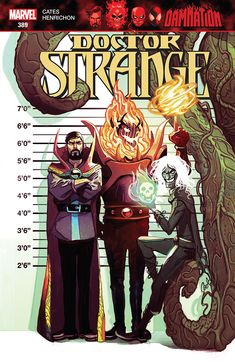 Browse the Marvel Comics issue Doctor Strange Learn where to read it, and check out the comic's cover art, variants, writers, & more! Online Comic Books, Marvel Comic Books, Comic Books Art, The Stranger, Doctor Strange Comic, Dr Strange, Univers Marvel, Marvel Dc, Marvel Heroes