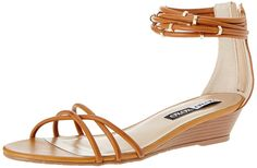 XOXO Women's Donna Wedge Sandal ** Check this awesome product by going to the link at the image.
