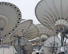 Imágenes relacionadas con Angosat 1, el primer satélite de comunicaciones angoleño.- El Muni.