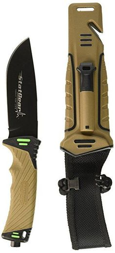 Amazon.com : Surviv-All Survival Knife : Sports & Outdoors