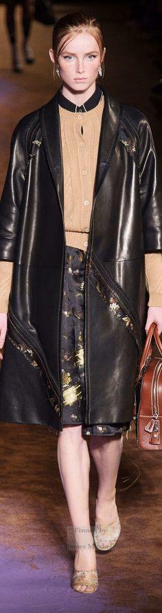 Prada    Collection Spring 2015 Ready-to-Wear