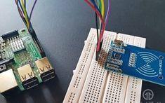 How to setup a Raspberry Pi RFID RC522 Chip