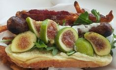 Big Guys Sausages Berwyn Food Network
