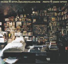 J Morgan Puett's MILDRED's LANE artist colony in NE Pennsylvania http://mildredslane.com/home