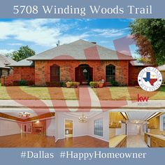 It was a pleasure to work with this family. They were a delight. #happyhomeowner #dallasrealestate