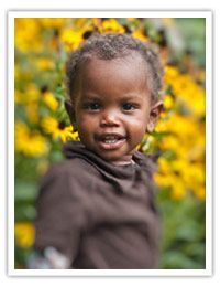 Adoption Nutrition Guide: Ethiopia and other countries.