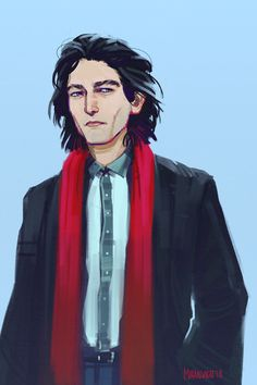 Sirius Black by mirandakat