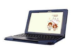 50 шт. мода планшет / ноутбук кожаный чехол стенд чехол для Asus трансформатор книга T100 чи T1 чи T1Chi 10.1