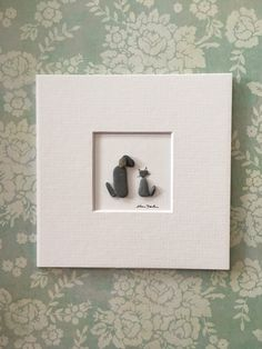 A personal favorite from my Etsy shop https://www.etsy.com/ca/listing/500022111/mini-unframed-pebble-art-picture-by