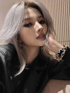 Kpop Girl Groups, Korean Girl Groups, Kpop Girls, Soyeon, Cube Entertainment, Queen, Woman Crush, South Korean Girls, My Girl