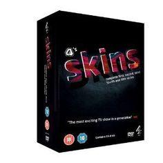 —Skins - Series 1-5 - Complete—