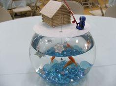1000 images about aquariums tanks bowls on pinterest for Fish centerpieces wedding receptions