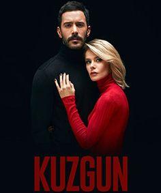 Kuzgun - Which one is the Best Turkish Tv Series of Revenge Stories, Drama Tv Series, Muslim Love Quotes, Film Movie, Movies, Donia, Popular Tv Series, Turkish Beauty, Youtube I