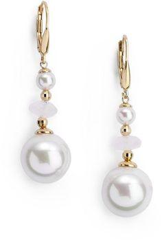 3229c613b 43 Best Majorica necklaces images | Jewelry necklaces, Collar ...