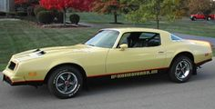 1978 Pontiac Firebird Formula Maintenance/restoration of old/vintage vehicles: the material for new cogs/casters/gears/pads could be cast polyamide which I (Cast polyamide) can produce. My contact: tatjana.alic@windowslive.com