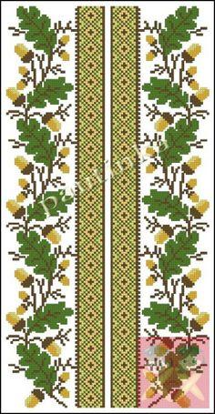 Gallery.ru / Фото #30 - Cross Stitch - pautinka-Lena Cross Stitch Fruit, Cross Stitch Borders, Cross Stitch Flowers, Cross Stitch Designs, Cross Stitching, Cross Stitch Embroidery, Cross Stitch Patterns, Crochet Boarders, Embroidery Patterns Free