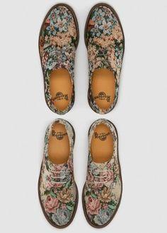 Dr.Martens: Men's Footwear Spring/Summer 2012