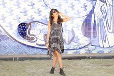 Priscila Carvalho // Um blog sobre beleza, cotidiano, filmes, séries e mais!: look do dia
