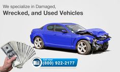 "Junk The Car America will pa y you cash for your vehicle no matter what condition it is in. Call us and say ""I want to junk my car"" and we will offer you cash for it."