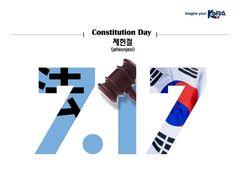 17 de julho – Dia da Constituição