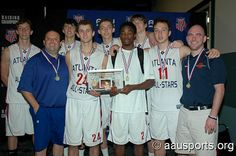 memorial day aau tournament atlanta