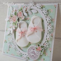 New Baby Cards, I Card, New Baby Products, Paper, Babyshower, Twins, Hobbies, Crafts, Handmade