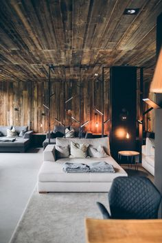 Home away from Home: Naturhotel Forsthofgut - You rock my life