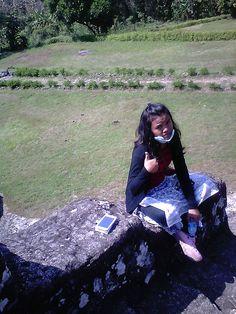 Kumpulan foto Putri Talenta Pratiwi Sinaga