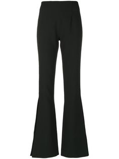 Купить Solace Ray high-waisted trousers.