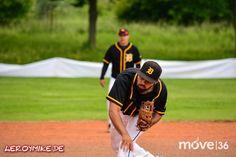Landesliga Baseball Fulda Blackhorses - Darmstadt Whippets © Leroymike - Eventfotograf aus Fulda www.shooting-star.eu (4 / 9)