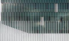 Cruces Hospital General Services Building - acxt's portfolio on archcase
