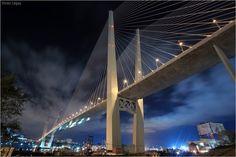 Vladivostok, Russia HERMOSA, HISTÓRICA Y BELLA CIUDAD.