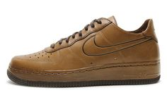 Nike Air Force 1 Supreme Deconstruct