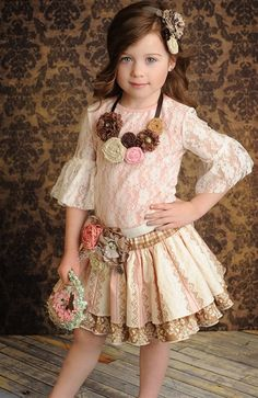 Boutique Kids Clothing photo