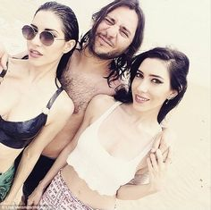 Congratulate, the the veronicas naked pics remarkable