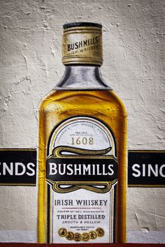 Bushmills Co. Antrim NI