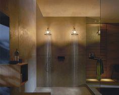 Axor reveals a designer interactive shower control element