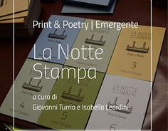 "Check out new work on my @Behance portfolio: ""Print & Poetry"" http://be.net/gallery/42185373/Print-Poetry"