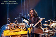 RUSH en SWEDEN ROCK FESTIVAL'13: 7 y 8 de Junio'13 | Metal Symphony