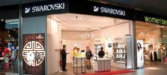Swarovski inaugura loja no Aeroporto de Lisboa