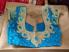 Orders are undertaken for regular and party wear. We deliver all over the world. Blouse Designs Silk, Bridal Blouse Designs, Blouse Patterns, Magam Work Designs, Work Blouse, Blouse Online, Indian Designer Wear, Wedding Designs, Party Wear