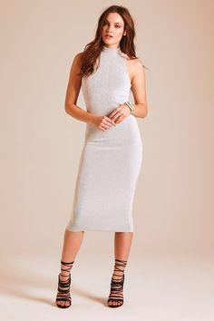 Snow Storm Dress, $89