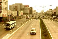80s photo of EDSA (*ctto) Philippines Culture, Manila Philippines, What A Wonderful World, Beautiful World, Quezon City, The Old Days, Filipina, Historical Pictures, Pinoy