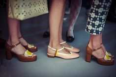 orla kiely shoes