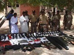 Rangers arrest 20 suspects from Thatta