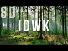 Blackbear & DVBBS - IDWK ( 8D MUSIC ) - YouTube