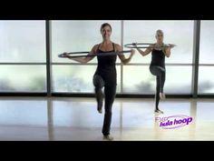 FXP Fitness Hula Hoop System