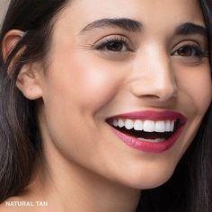 #GetRidOfPores Bobbi Brown Skin Foundation, Foundation Tips, Face Blender, Get Rid Of Pores, Juice Beauty, Natural Tan, New Skin, Healthy Skin, Smooth